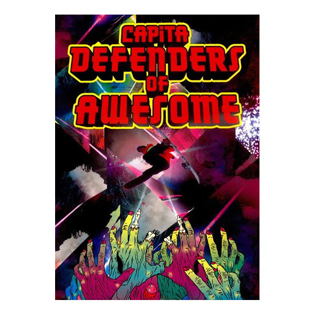 CAPiTA/Defenders of Awesome