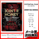 POTENTIAL FILM/JOINT 011 HOMEY