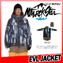 EVL JACKET/DENIM