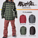 T.T FLANNEL