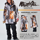 HARUMAKI JACKET/ANIMAL