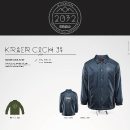 KRAMER COACH JACKET