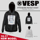 PTTR WATER PROTECT HOODY