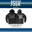 LIV'N LARGE PULL OVER