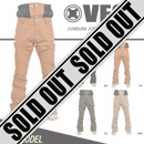 CORDURA STRETCH TIGHT CARGO PANTS