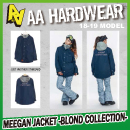MEEGAN JACKET -BLOND COLLECTION- JUST ANOTHER STANDARD