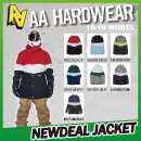 NEWDEAL JACKET