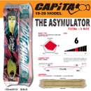 THE ASYMULATOR