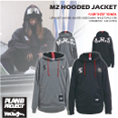 M2 HOODED JACKET