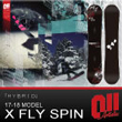 X FLY SPIN/LONG